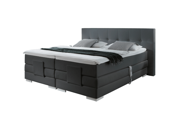Mark Morris® Cambridge Boxspringbett