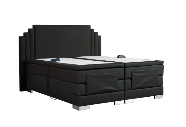 Mark Morris® King George Boxspringbett