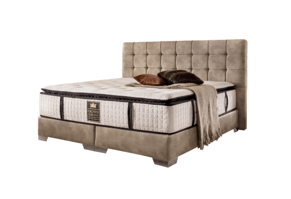 Mark Morris® London Deluxe Boxspringbett